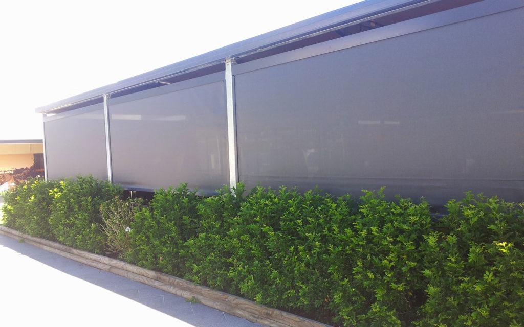 Outdoor Screens - Southern Shutters Online - Illawarra ...